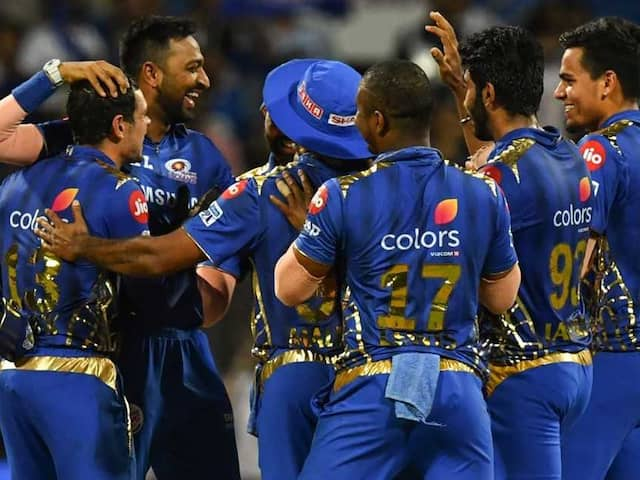 IPL 2019, MI vs KKR: Mumbai Indians Beat Kolkata Knight Riders By 9 Wickets