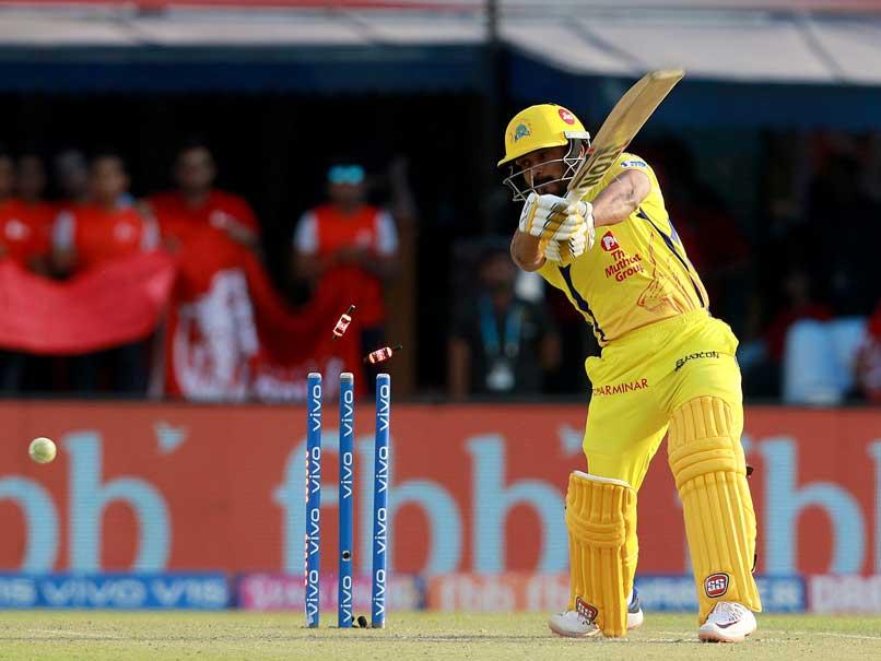 Kedar Yadav Sustains Shoulder Injury, Set To Miss IPL Play-Offs