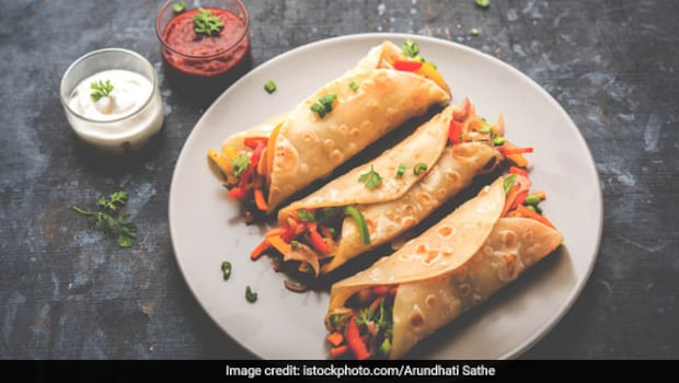 7 Easy Roll Recipes To Prepare On A Lazy Weeknight