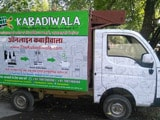 Video : Now Manage Your Waste Online With 'The Kabadiwala'