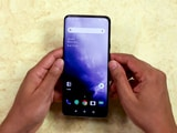 Video : OnePlus 7 Pro Unboxing And First Look - Price In India, Features, And More