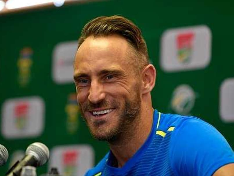 IND vs SA: Faf Du Plessis Slams 'Unacceptable' Batting Display After Third Straight Loss
