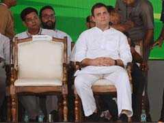 Election Results 2019: अमेठी से हारे तो राहुल 'गांधी परिवार' के होंगे पहले कांग्रेसी नेता, जानें क्या कहता है इतिहास?