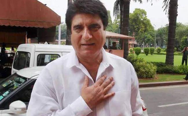 'Wanted To Welcome You': Raj Babbar Writes To Ajay Kumar Lallu