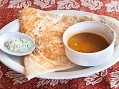 Diabetes Diet: This Oats Dosa Recipe Is Diabetic-Friendly And Extremely Delicious! (Watch Video)