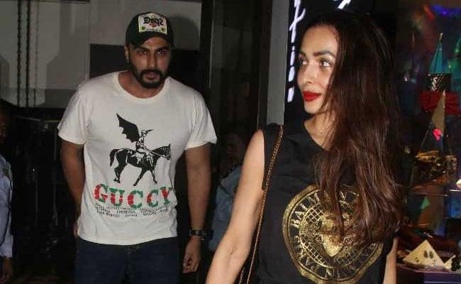 Parineeti Chopra Was Asked About The Arjun Kapoor-Malaika Arora Rumour. She Said...