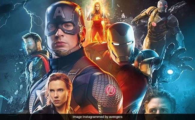 Avengers: Endgame Box Office Collection Day 10- भारत में 'एवेंजर्स एंडगेम' का धमाल, कमा डाले इतने करोड़