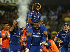 IPL 2019, MI vs CSK Highlights: Mumbai Indians Beat Chennai Super Kings By 1 Run, Win 4th IPL Title