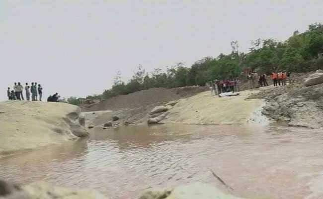Two Men Drown While Trying To Save Friend In Jammu And Kashmir