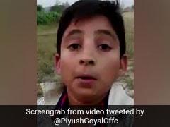 Viral Video: बच्चे ने मोदी-योगी पर गाया भोजपुरी गाना, माया-अखिलेश पर यूं ली चुटकी