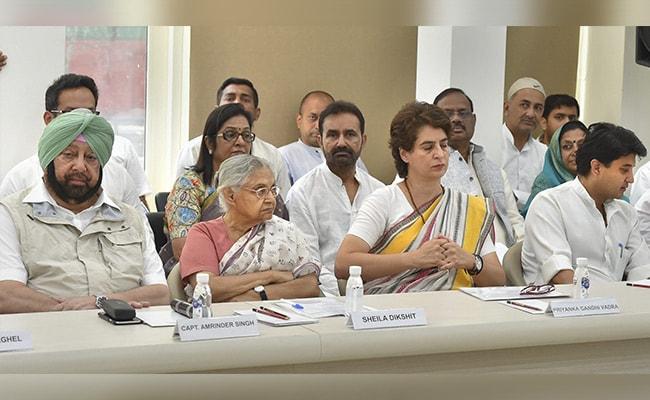 दिल्ली में शर्मनाक हार पर आत्ममंथन में जुटी कांग्रेस, पराजय के कारणों का पता लगाएगी