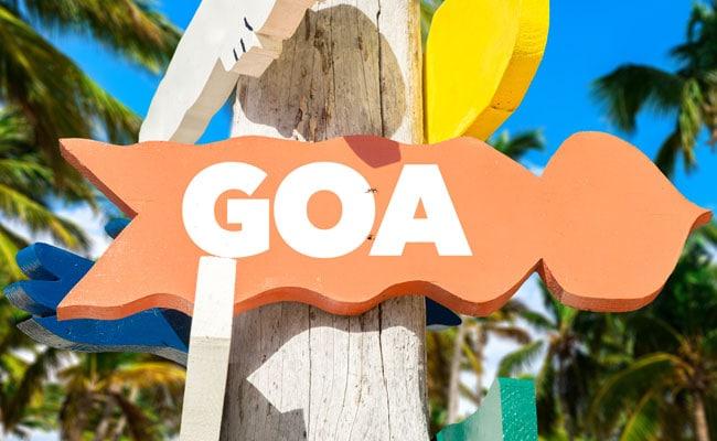 On Goa Statehood Day, PM Modi, President Kovind Greet People
