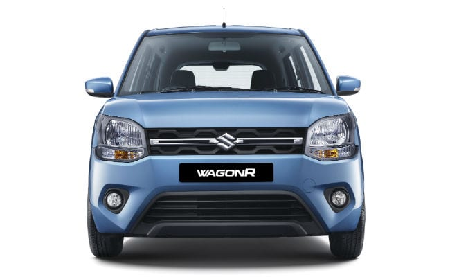 Compared to April 2018, when Maruti produced 163,368 units, in April 2019, 147,669 units were made