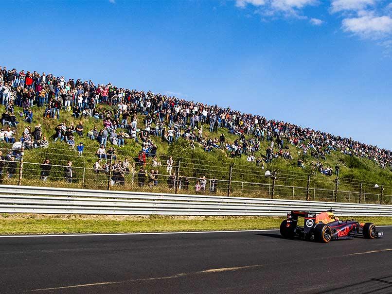 Dutch F1 Grand Prix Returns At Zandvoort Next Season After 35 Years