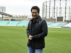 ICC Trolls Sachin Tendulkar, Master Blaster Comes Up With A Cheeky Reply
