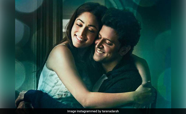 Hrithik Roshan And Yami Gautam's Kaabil Gets A Release Date In China. Details Here