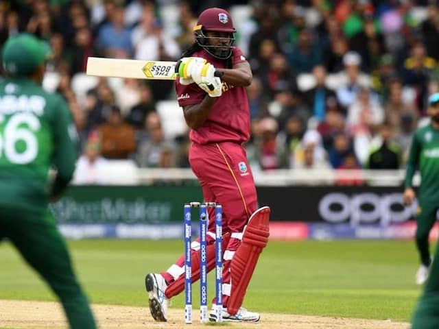 World Cup 2019: Chris Gayle, Oshane Thomas Star As West Indies Thrash Pakistan By Seven Wickets