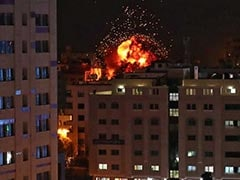 Israeli Killed And 2 Palestinian Gunmen Dead As Gaza Violence Persists