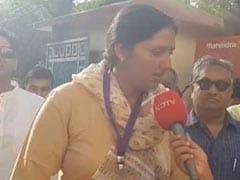CBI Questions Rajasthan Congress MLA Krishna Poonia In Cop's Suicide Case
