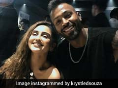 Fans Come To Hardik Pandya's Defence After Racist Jibe From Instagram User