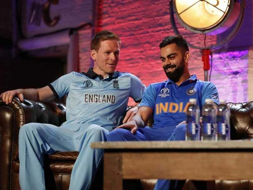 India And England Are Joint World Cup Favourites, Says Harbhajan Singh