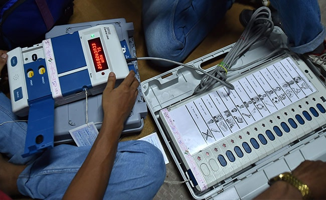 Election Results 2019: How Votes Are Counted In India - Know Full Process