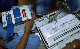 Counting Of Votes In Maharashtra, Haryana; Stakes High For BJP, Congress