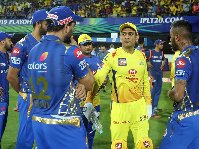 MI vs CSK IPL Final: When And Where To Watch Live Telecast, Live Streaming