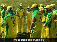 Team Profile, Australia: The Green and Gold Look In Good Nick For Stout Defence Of Title