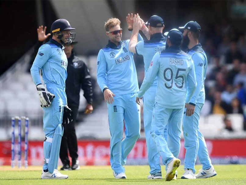 World Cup 2019: Host England Will Face South Africa In The Opening Match