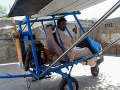 पाकिस्तान में पॉपकॉर्न बेचने वाले ने बनाया खुद का प्लेन, एयर फोर्स हुआ कायल, वायरल हुई कहानी