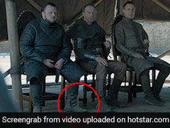 After Coffeegate, Game Of Thrones Fans Spot Water Bottle In Finale. 'Please Explain, HBO'