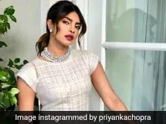 Priyanka Chopra 'Still Hasn't Texted Me,' Says <i>Bharat</i> Producer Atul Agnihotri