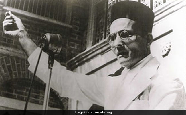 "Haryana Assembly Elections 2019: ""He Spent Life In Kala Pani"": BJP Defends Bharat Ratna Call For Savarkar"