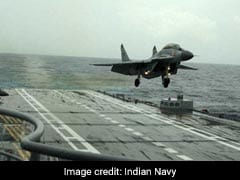 French Navy Rafales To Dogfight Indian MiGs In Largest-Ever Exercises