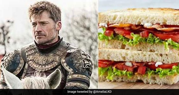 Viral Twitter Thread Compares 'Game Of Thrones' Men To Sandwiches: The Results Are Hilariously Accurate