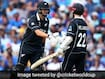 World Cup Warm-Up Live: Chahal Snares Williamson To Break Dangerous Stand