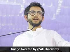 Aaditya Thackeray To Debut In Maharashtra Polls, 1st In Family To Contest