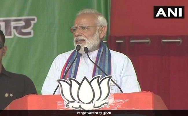 Those Opposing Anti-Triple Talaq Law Won't Be Allowed To Succeed: PM Modi