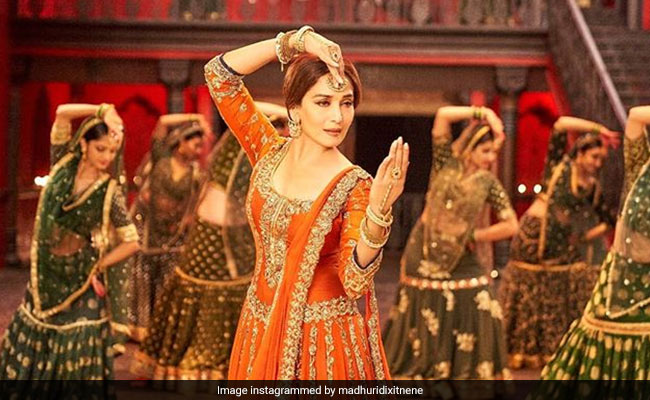 Kalank Star Madhuri Dixit On Why It 'Doesn't Bother Her When A Film Doesn't Work'