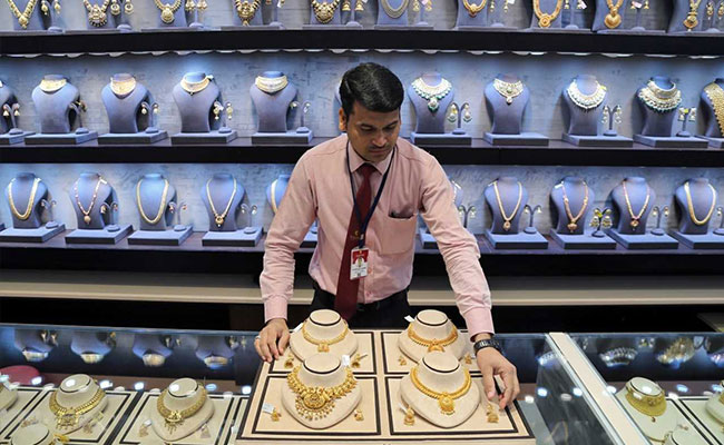 Gold Prices Jump By 377 Rupees On Strong Demand: 5 Things To Know