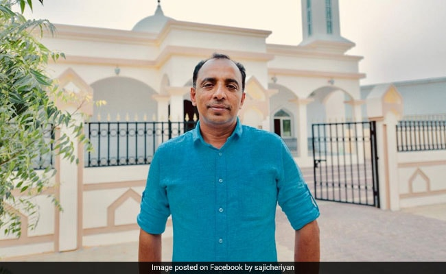 Indian Christian Who Built Mosque Hosts Iftar For 800 Muslim Workers