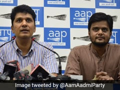 "Lok Sabha Election Results: AAP Compliments PM Modi, But Says Delhi Polls A ""Different"" Ball Game"