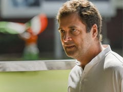 "Rahul Gandhi Won't ""Abandon"" Post, But Firm It's Time For Change: Sources"