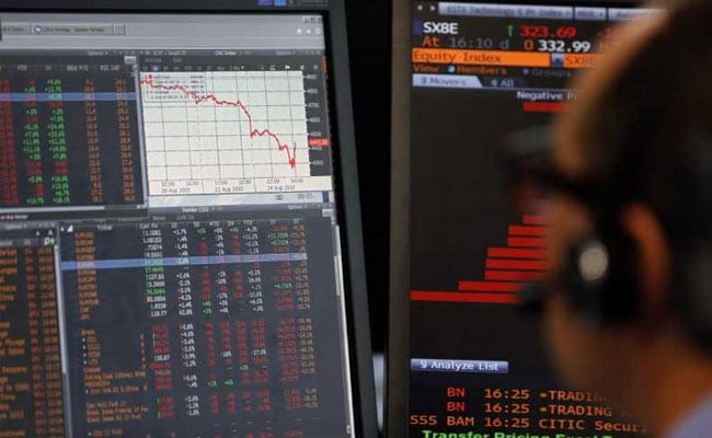 Sensex Rises Over 250 Points, Nifty Reclaims 12,000
