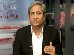 बिहार के नियोजित शिक्षकों के नाम रवीश कुमार का पत्र