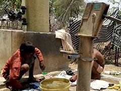 Toxic Water Plagues This Uttar Pradesh District, But It's No Poll Issue