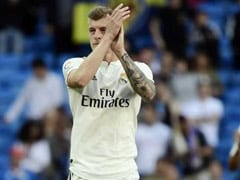 Toni Kroos Pens New Real Madrid Deal Until 2023