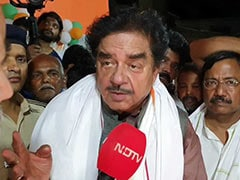 General Election 2019: This Is What Shatrughan Sinha Would Say If PM Modi Walked Up To Him