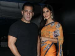 Priyanka Chopra Was Keen On <I>Bharat</I> But We All Thought It's Katrina Kaif's Film: Salman Khan